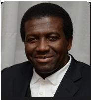 Ibrahim Sorel Keïta