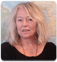Margaret Goubin